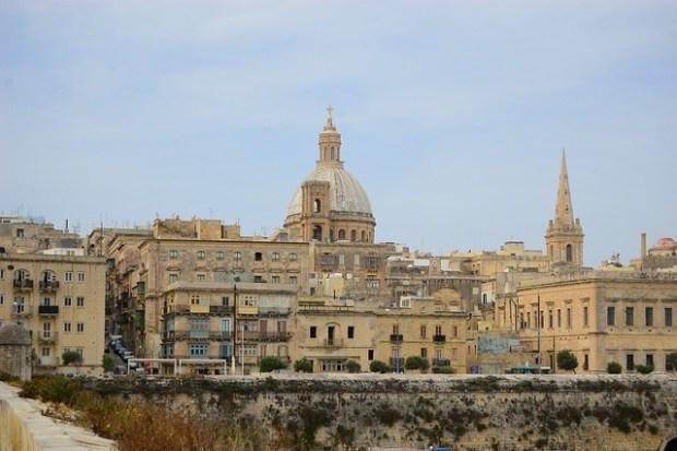 Exploring Valletta, Malta | No Apathy Allowed