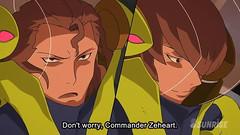 Gundam AGE 2 Episode 24 X-rounder Youtube Gundam PH (64)