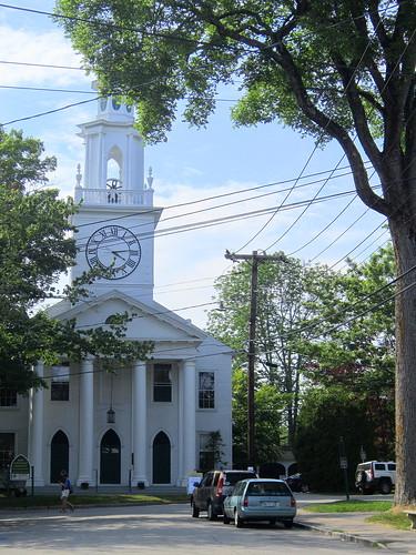 The Village Baptist Church