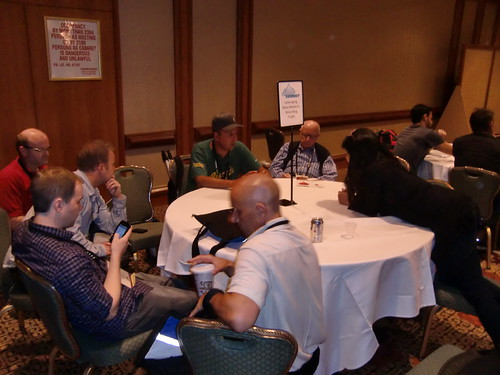 Ask the Experts Roundtable at Affiliate Summit East 2012