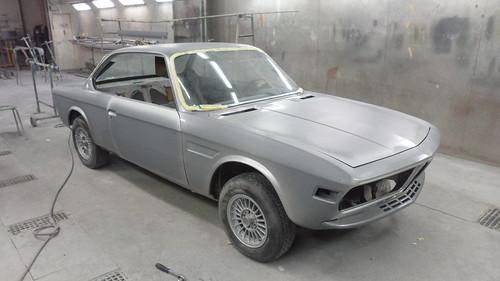 BMW 3.0 ltr CSL