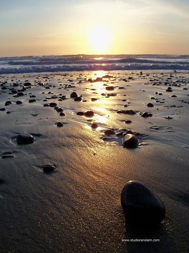 Moolack Sunset