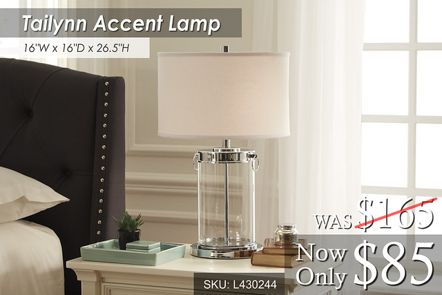 Tailynn Lamp