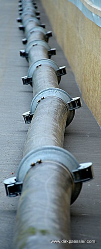 Pipes I by Dirk Paessler