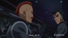 Gundam AGE 3 Episode 38 Kio The Fugitive Youtube Gundam PH (47)