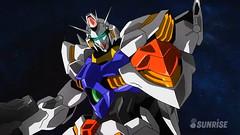 Gundam AGE 3 Episode 39 The Door to the New World Youtube Gundam PH (13)