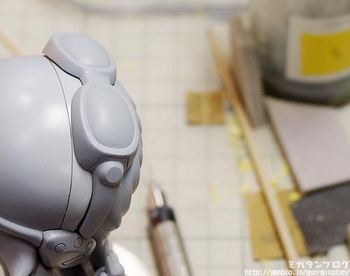 Nendoroid GUMI (Megpoid)