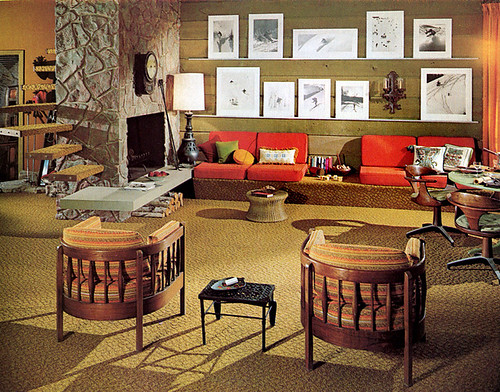 Interior Decoration A to Z