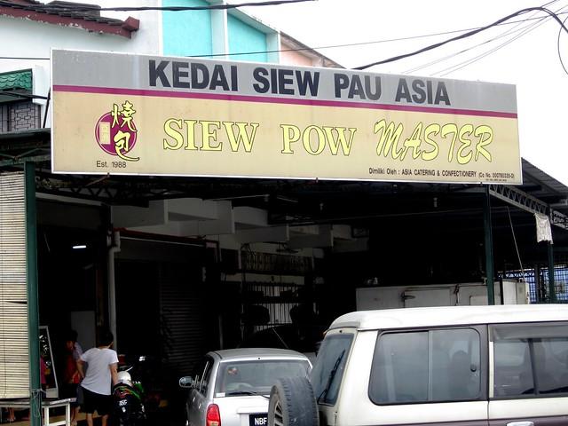Siew Pow Master 1