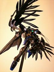 ColdFire Gundam's Gunpla Collection (60)