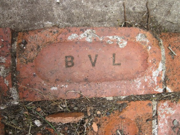 Bolckow Vaughan Brick, New Bank Eston