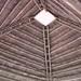 Gazebo internal roof