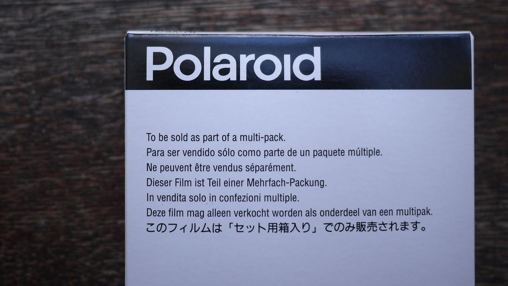 SX70 SX-70 Polaroid