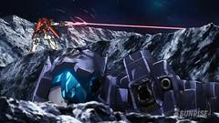 Gundam AGE 4 FX Episode 41 Beautiful Fram Youtube Gundam PH (25)
