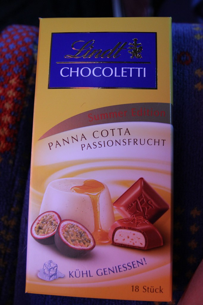Best Chocolate EVER - Swiss Alps, Switzerland