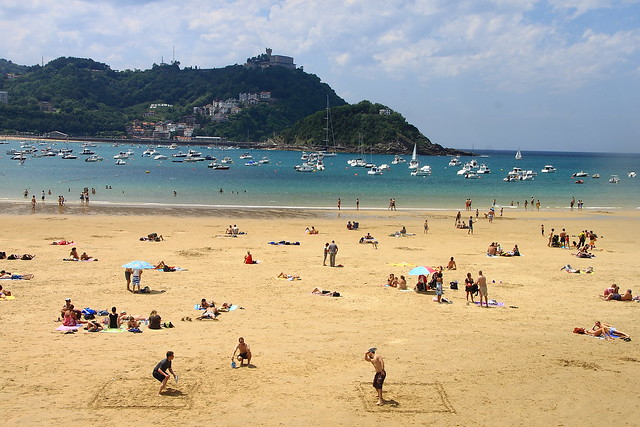 Donostia #Photography #Flickr #Foto  86
