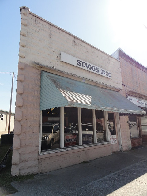 Staggs Grocery, Florence AL