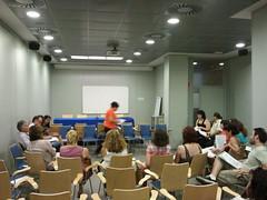 Asamblea Marea Naranja Aragón 26 Julio