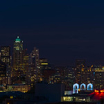 Space Needle Viewpoint