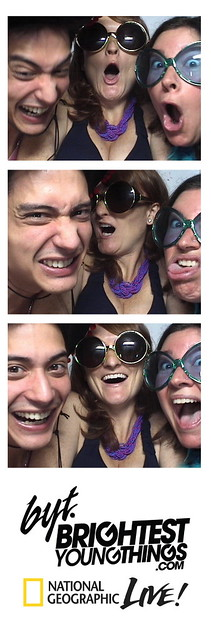 Poshbooth007