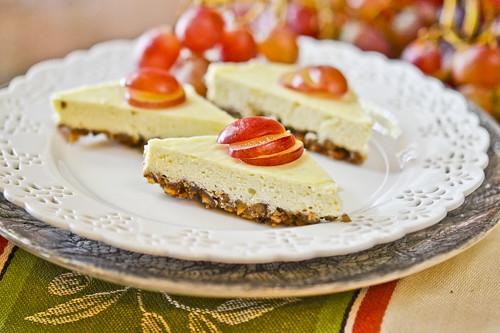 Savory Blue Cheese Bites 2