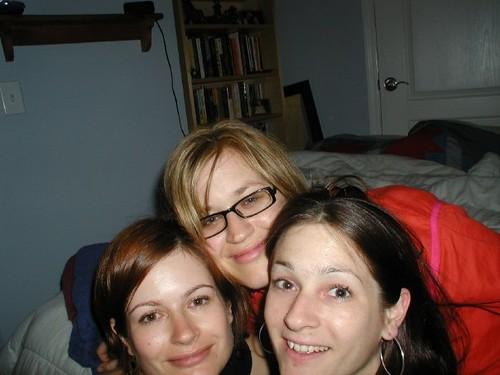 rachel sisters