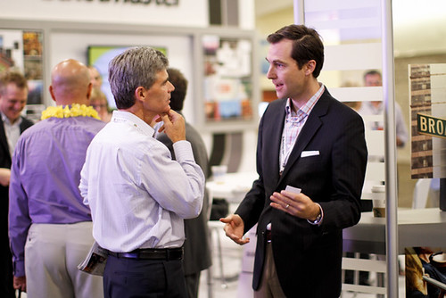 event participation can make or break your trade show