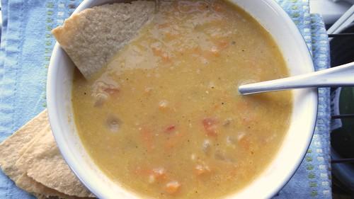 Pumpkin Soup 14