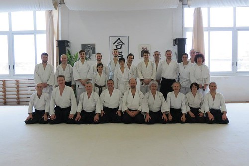 Aikido in Torino