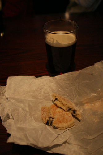 Welsh Cakes and Ale by theadventuresofbeka