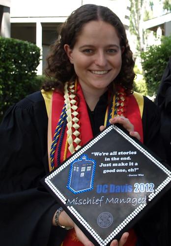 Decorate Your Graduation Cap - Tassel Toppers