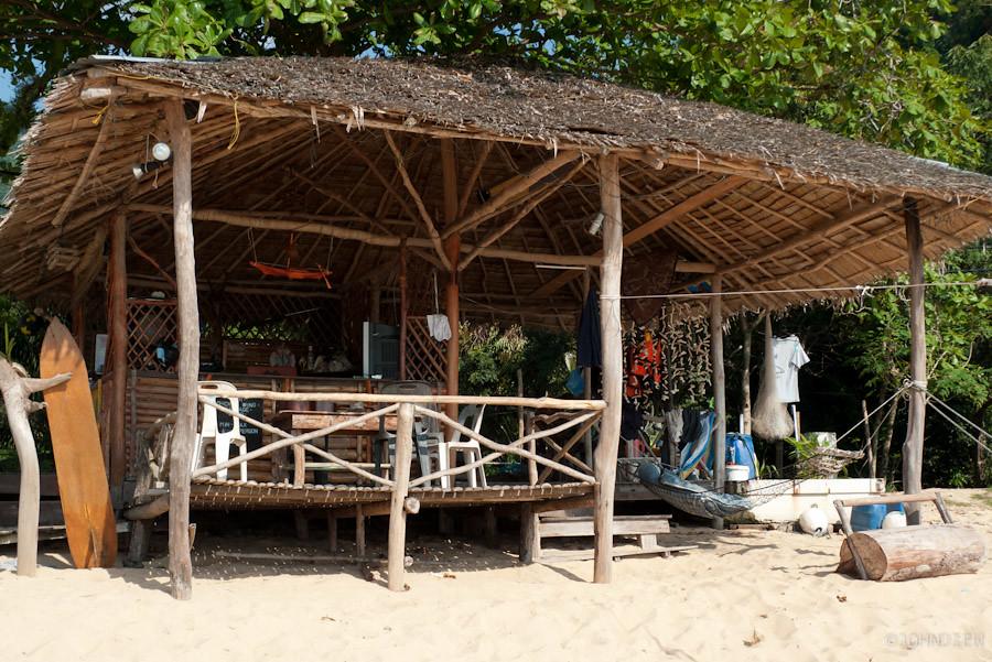 Paya Beach Tioman - 19
