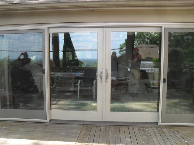 Jen Weld Interior Doors