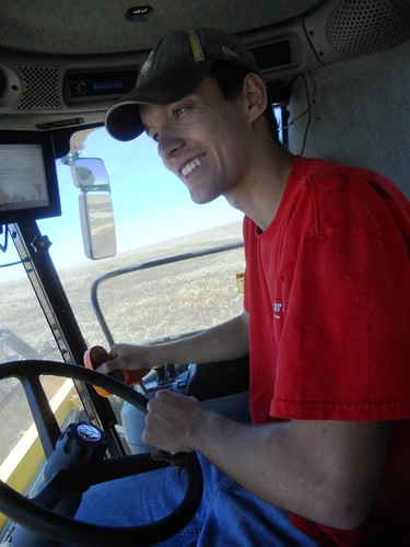 Brandon back in the field