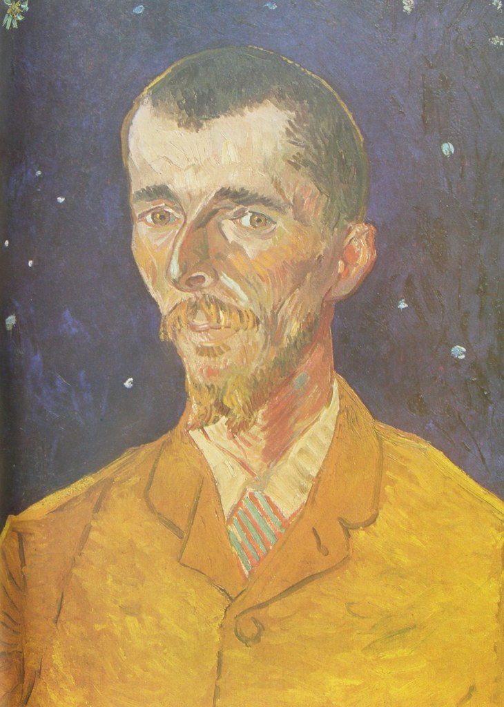 Vincent Van Gogh   (53)