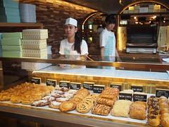 Tiong Bahru Bakery, Raffles City