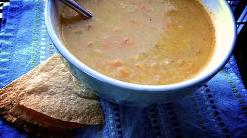 Pumpkin Soup 16
