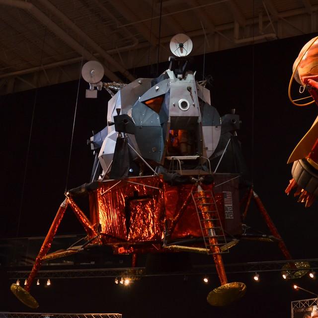 Lunar Escursion Module