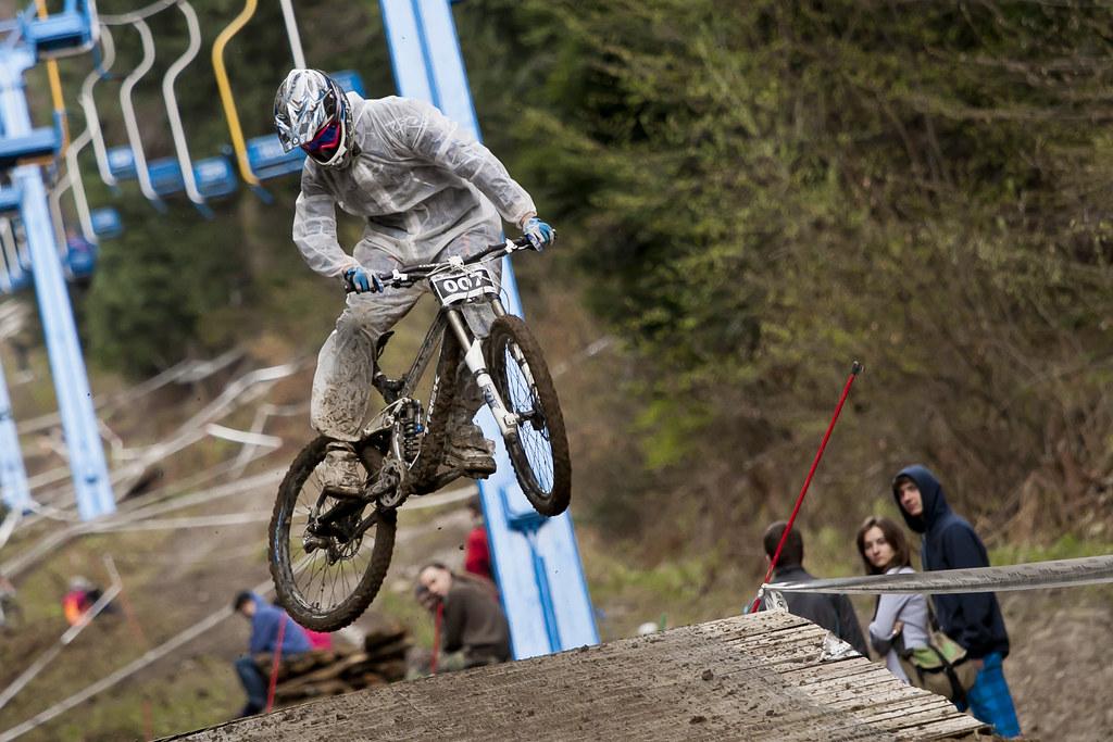 Joy Ride Downhill Myslenice