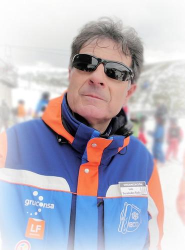 Luis Fernández-Bada