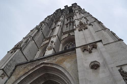 2012.04.29.151 - MECHELEN - Onder-den-Toren - Sint-Romboutskathedraal