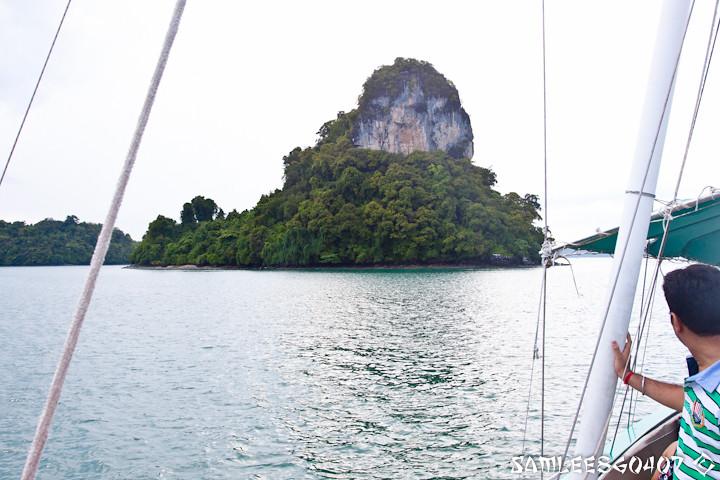 20120409 2012.04.08 Crystal Yacht Sunset Cruise @ Langkawi-13