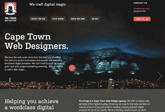 Cape Town Web Designers | WordPress Developers