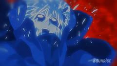 Gundam AGE 4 FX Episode 41 Beautiful Fram Youtube Gundam PH (20)