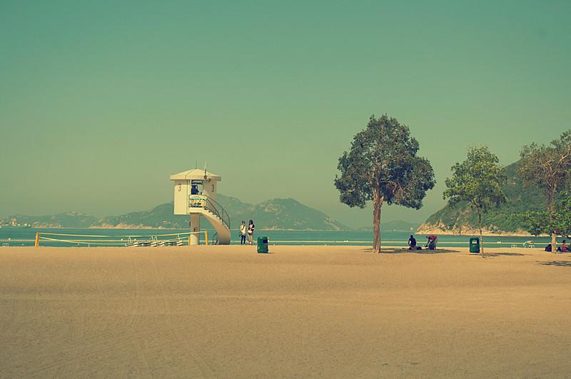 Repulse Bay, HK