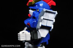 SDGO Sandrock Custom Unboxing & Review - SD Gundam Online Capsule Fighter (17)