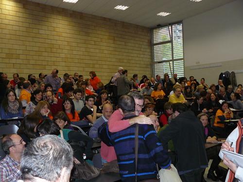 Presentación Informe situación social en Aragón 029