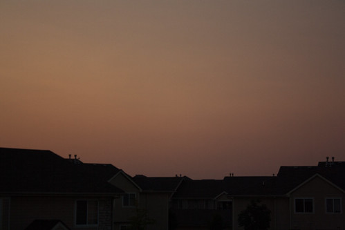 177/366 [2012] - Sunset by TM2TS