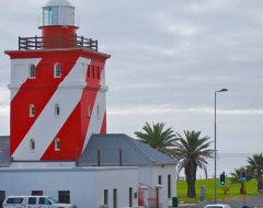 Lighthouse - Green Point  - Cape Town, South Africa