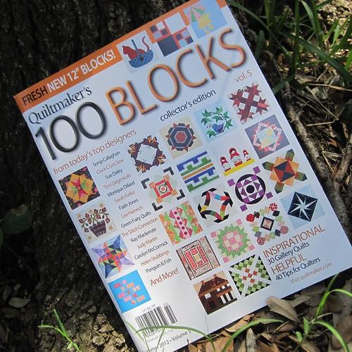 100 Blocks, Vol. 5